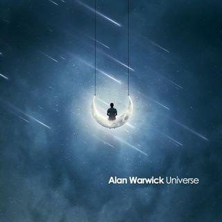 Alan Warwick - Comfortable