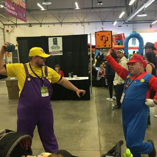 Episode 12 - We Survived Calgary Expo 2017!
