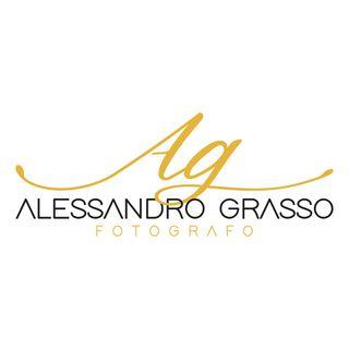 INTERVISTA ALESSANDRO GRASSO - FOTOGRAFO PER MATRIMONI