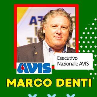 Marco Denti - Esecutivo Avis Nazionale 24012020