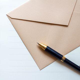 Miércoles 22 de julio – Una carta será la mejor forma de expresar tus emociones