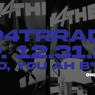 #O4TRRadio Episode Six: F*#k off 2020