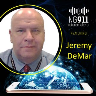 Eps. 1: D. Jeremy DeMar - Exec. Director Mountain Valley Emergency Communications