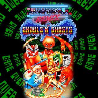 Ghouls´n Ghosts (Arcade)