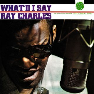What'd I Say - Ray Charles (1959)