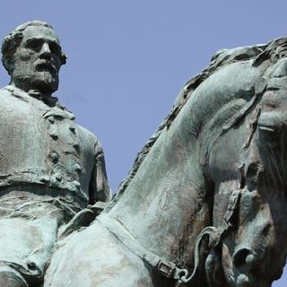 Episode 1160 - General Lee Statue Removed & New Mexico Sheriff Shall Not Comply To Governor's Order