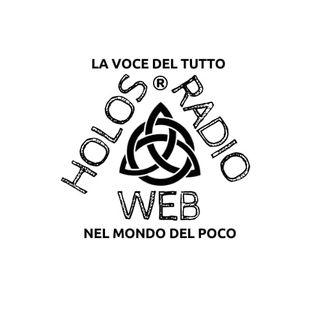 Holos Radio pt 2 Virus Menzogna, Verità, Scenari Salvatici Bosco