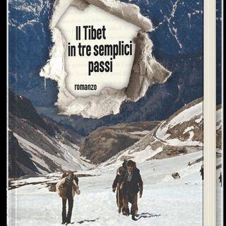 """Silvia Turato """"Il Tibet in tre semplici passi"""""""