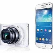 Nuevos Samsung S4 Mini y Zoom