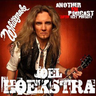 Joel Hoesktra: Whitesnake
