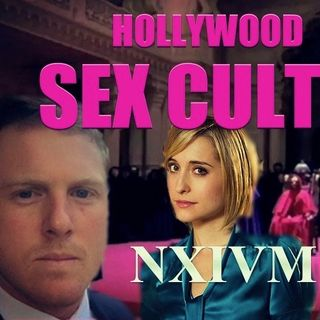 Hollywood Sex Cults Exposed! Esoteric Hollywood / NXIVM – Jay Dyer on Call Me Al's Chadcast
