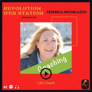 INTERVISTA FEDERICA MICHELAZZO - LIFE COACH