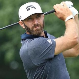 FOL Press Conference Show-Tues July 14 (Memorial-Dustin Johnson)