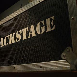 El Backstage 3 - Cerveza II