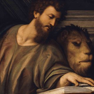 Episode 14: St. Mark the Evangelist and St. Catherine of Siena