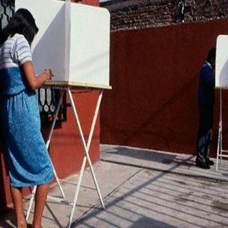 ¿Qué define nuestro voto?