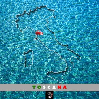 Toscana: ...e i suoi paesi