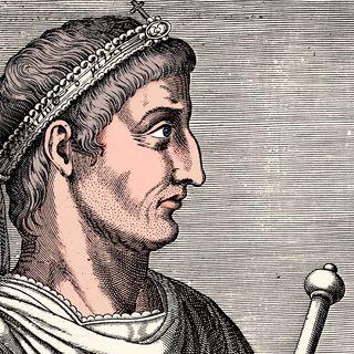 Kaiser Konstantin konkretisiert sein Sonntagsdekret (am 03.07.321)