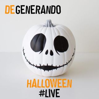 Halloween #LIVE