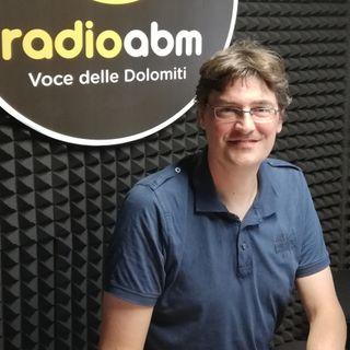 Nicola Castellaz - Sindaco di Pedavena