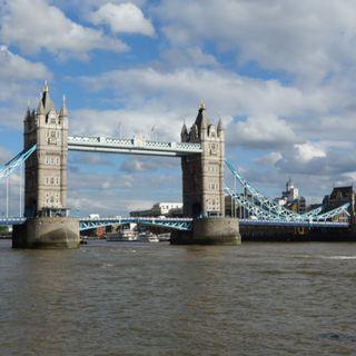 London, The Big Smoke