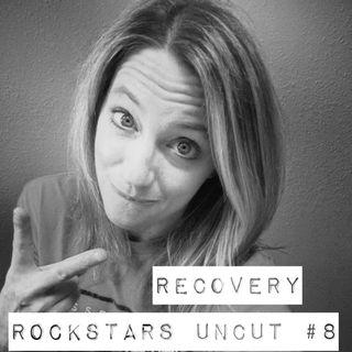 Episode 8- Kristina's emotion story, 2+ years sober