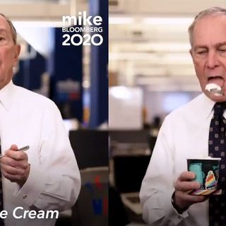 The Bloomberg Diet