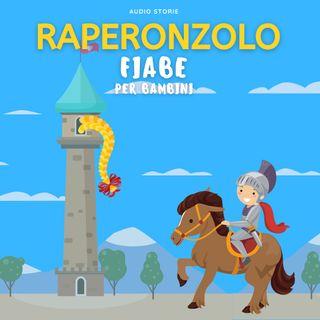 Raperonzolo - Fiabe per bambini