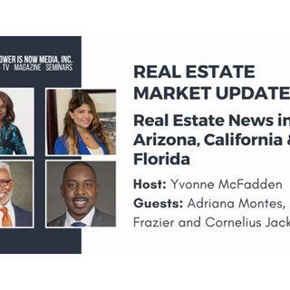 Real Estate Market update with Yvonne McFadden