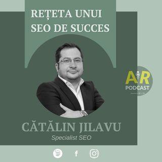 Rețeta unui SEO de succes | Interviu cu Cătălin JILAVU