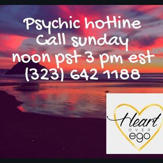 Everyday Psychic Radio- free readings