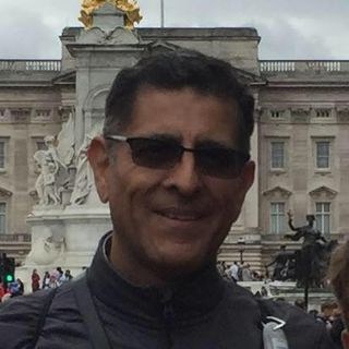Ramiro J. Atristain