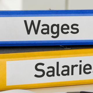 2021-20 - Parlano di salari bassi, ma rispetto a che cosa?