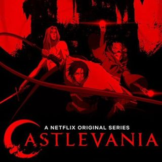 TV Party Tonight: Castlevania Seasons 1 & 2 Review