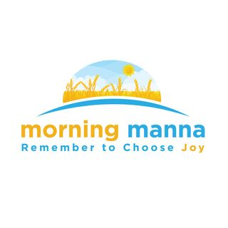 My Life Verse - Morning Manna #2551