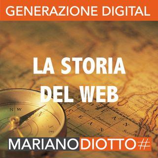 Puntata 2: La Storia del Web