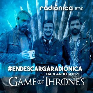 Game of Thrones (Temporada 8 - Episodio 4)