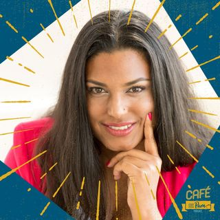 162 - Finding Your True Purpose with Griselda Beck