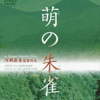 Episodio 8 - Il tempo e la natura secondo Naomi Kawase