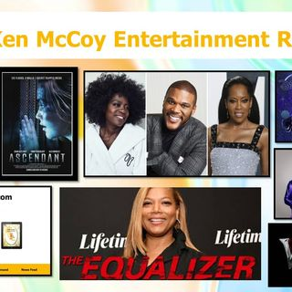 After Black History Month salute with upcoming Netflix film, producer host Ken McCoy reviews NAACP Image awardees, Tyler Perry, Viola Davis