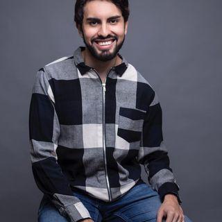 """Lunes de talento actoral juvenil con """"JUAN DIEGO STEVENEL"""""""