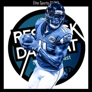 Respeck Da Chat, Episode #22: Eagles-Falcons, NFL Week 1, Fantasy, Fight Night