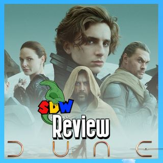 Dune - Review