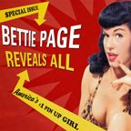 TPB: Bettie Page Reveals All