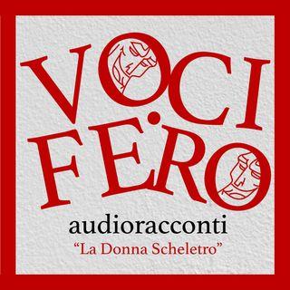 La Donna Scheletro - leggenda eschimese