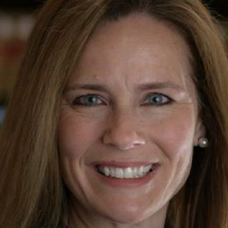 Episode 1071 - How Amy Coney Barrett Will Use Science & Legal Principles to Overturn Roe v. Wade