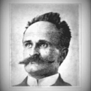 Ep 63 - Alberto Olivo
