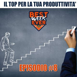 Episodio 8 - E-Myth, WaitButWhy, Dictation.io, Top Charts