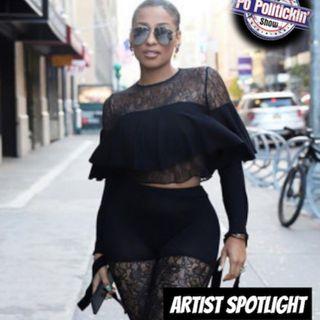 Artist Spotlight - LeA Robinson | @TheLeARobinson