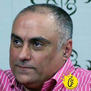 L'intervista ad Ubaldo Ferrini